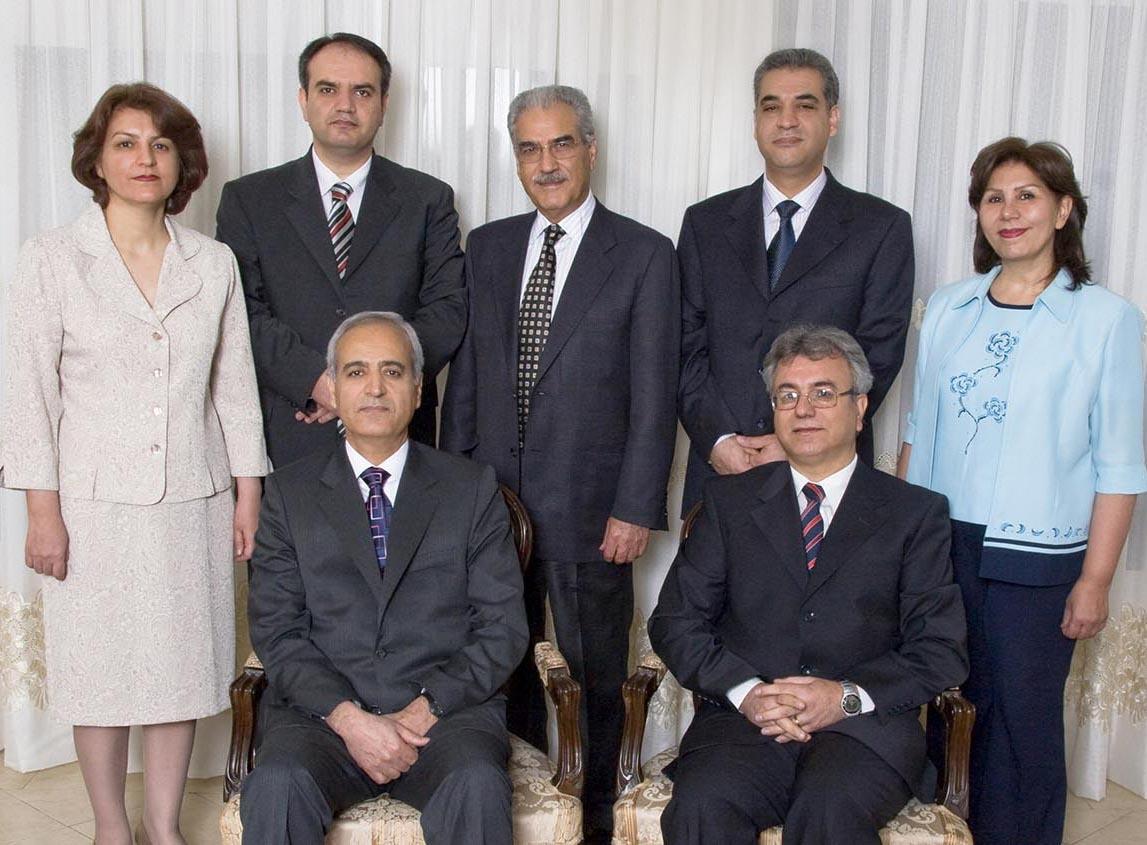 Los 7 Yaran